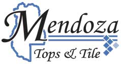 Mendoza Tops & Tile